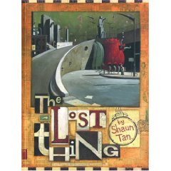 Thelostthing