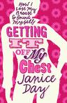 Janice book cover