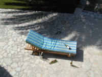 Lounger with wine-w200-h200