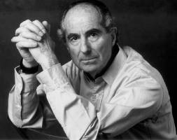 Philip roth on time to write.com