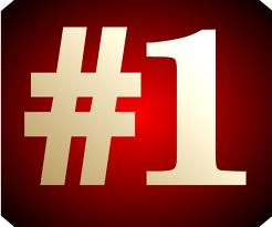 Number one