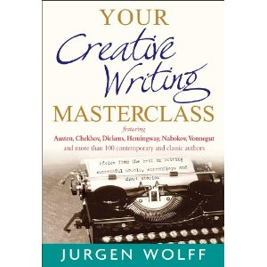 Your creativewritingmasterclass