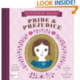 Babylit pride and prejudice