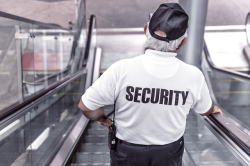 PHOTO SECURITY GUARD police-869216_640