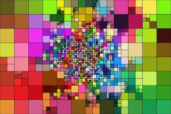 Graphic abstract colorful squares-3227574_640