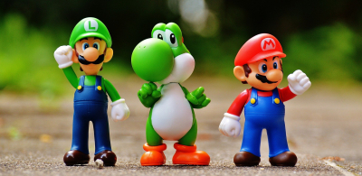 Photo video game firgues mario-1557240_1920