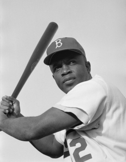 Photo jackie-robinson-1172118_1920
