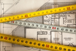 Photo blueprint and tape measure plan-2092499_1280