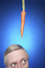 Curiosity_dangle_carrot