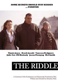 Theriddle